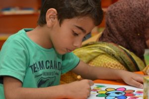Johar Campus
